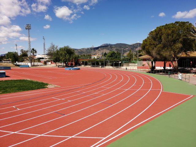 Las competiciones de atletismo vuelven a 'Complejo Guadalentín' - 2, Foto 2