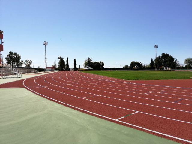 Las competiciones de atletismo vuelven a 'Complejo Guadalentín' - 3, Foto 3