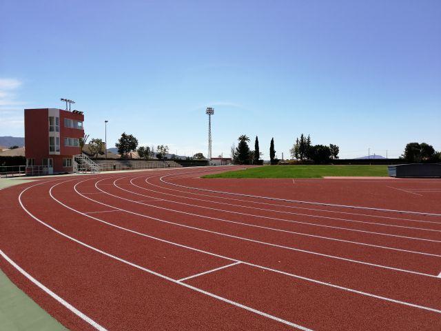 Las competiciones de atletismo vuelven a 'Complejo Guadalentín' - 4, Foto 4