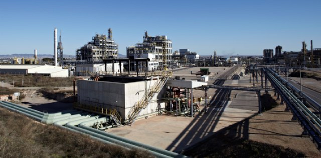 SABIC y el Comité de Empresa anuncian que se ha alcanzado un acuerdo por la suspensión de la producción en la planta de HPP - 1, Foto 1