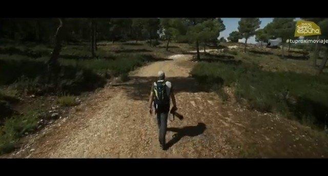 Sierra Espuña lanza un vídeo con un mensaje de optimismo y para recordarnos que el ecoturismo puede ser la opción de viaje tras esta crisis, Foto 1
