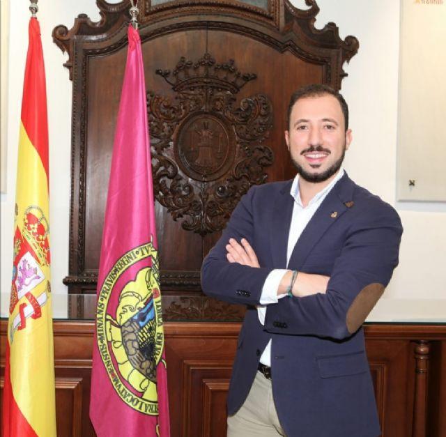 Ciudadanos Lorca presenta una moción al pleno municipal de rechazo al transfugismo - 1, Foto 1