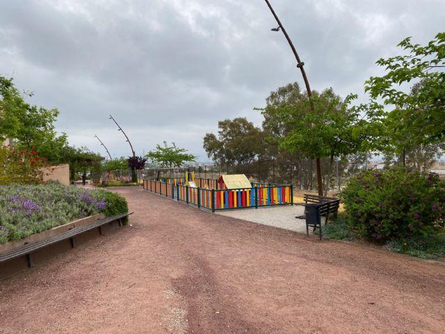 El Pleno del Ayuntamiento aprobará por unanimidad la denominación del Parque de la Rambla de Las Señoritas como Parque '11 de mayo' - 1, Foto 1