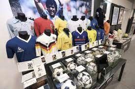 Medio millar de objetos del deporte de élite, de cerca en el Estadio de la Cartuja - 3, Foto 3