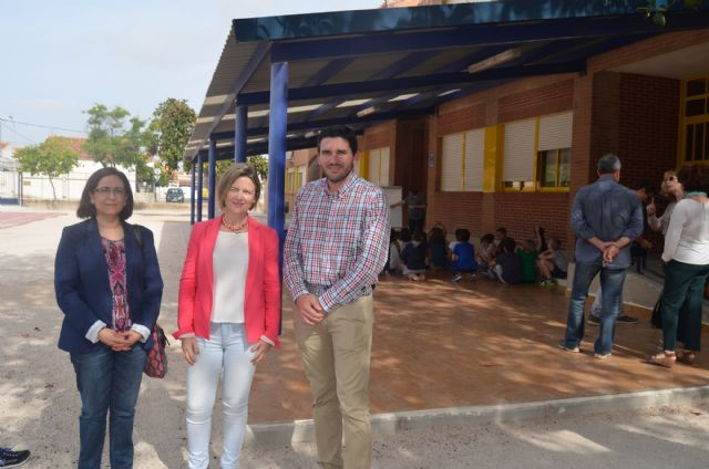 El residuo veloz recorre los colegios del municipio - 3, Foto 3
