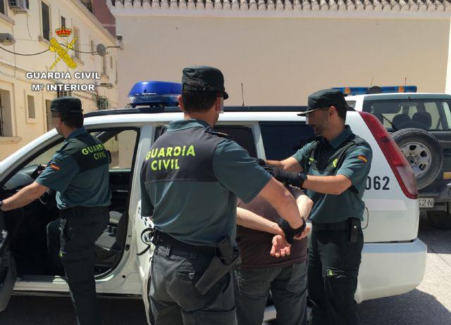 La Guardia Civil detiene a una persona e investiga a otras siete presuntamente relacionadas con una riña tumultuaria - 1, Foto 1