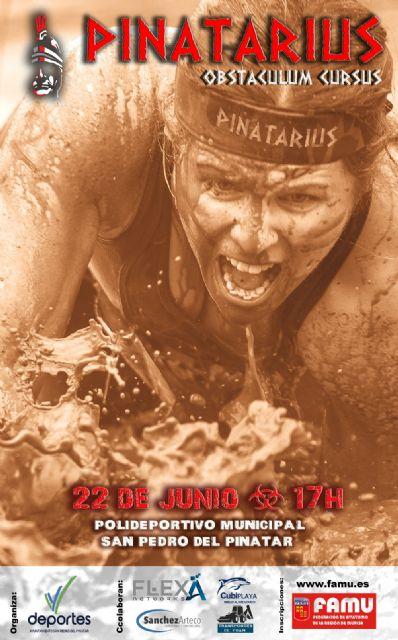 El 22 de junio, vuelve el reto Pinatarius - 1, Foto 1