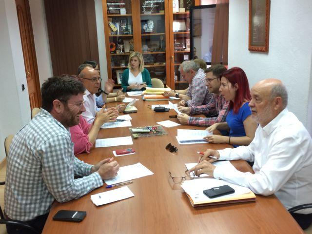 La Junta de Gobierno Local de Molina de Segura aprueba la convocatoria de subvenciones a proyectos de cooperación internacional para el desarrollo por un importe total de 100.000 euros - 1, Foto 1