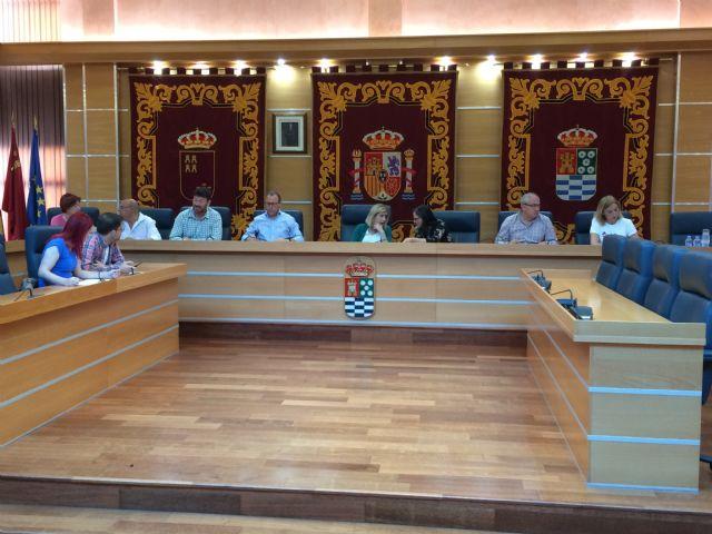 La Junta de Gobierno Local de Molina de Segura aprueba la convocatoria de subvenciones a proyectos de cooperación internacional para el desarrollo por un importe total de 100.000 euros - 2, Foto 2