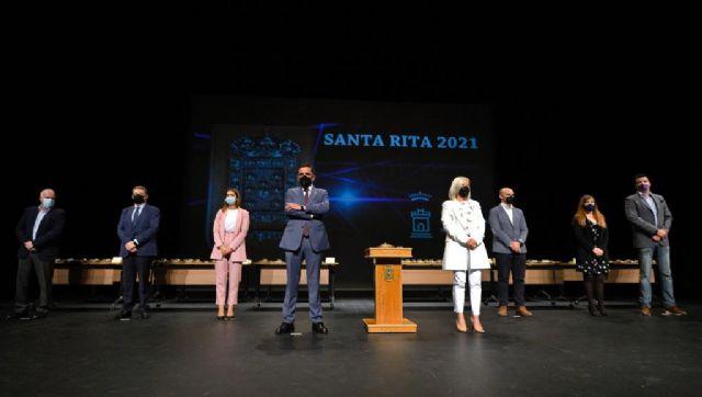 El Ayuntamiento de Murcia homenajea a 183 funcionarios municipales jubilados - 3, Foto 3
