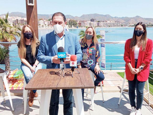 ACOMA presenta un vídeo promocional que pone en valor las bondades de Mazarrón, Foto 1