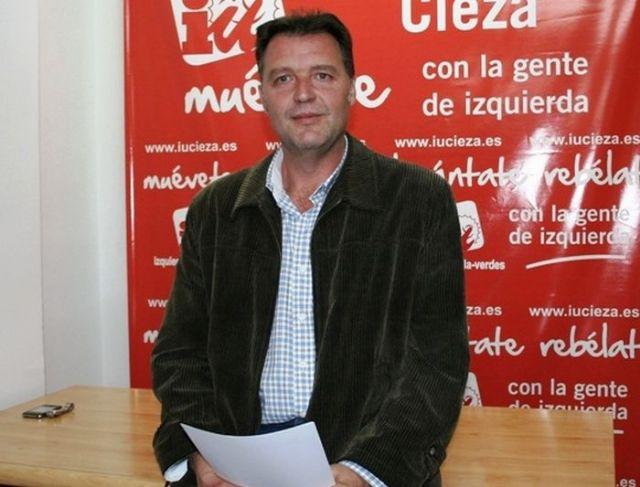 Saorín reclama el voto de los indecisos de la izquierda - 1, Foto 1