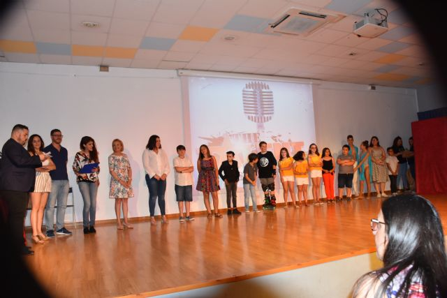 II edición de la gala local infantil The Talent Kids - 2, Foto 2