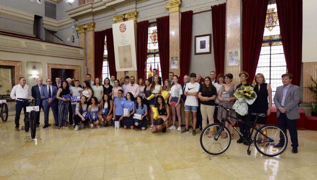 30 años velando por la seguridad vial de los jóvenes murcianos - 1, Foto 1