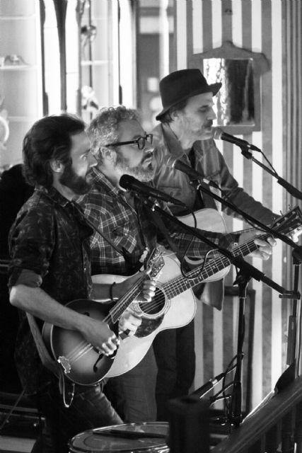 La música vuelve a sonar en el Patio del Centro Cultural Las Claras - 1, Foto 1