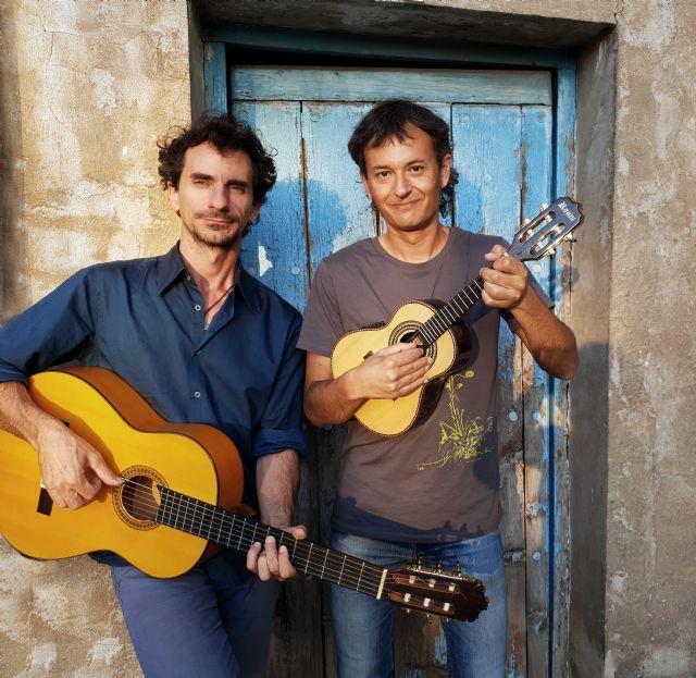 La música vuelve a sonar en el Patio del Centro Cultural Las Claras - 2, Foto 2