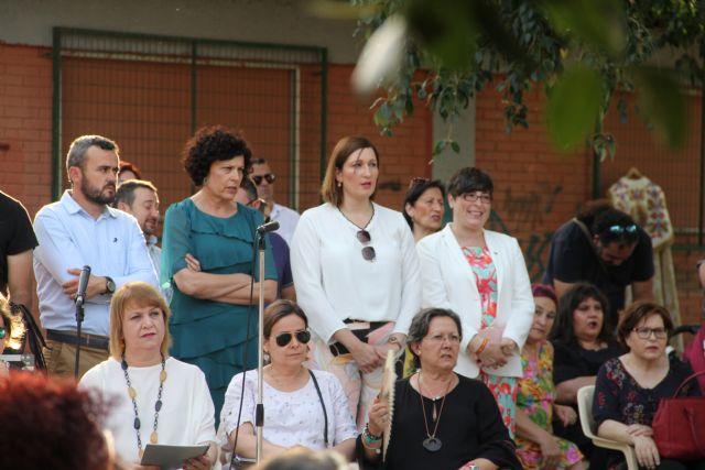 Puerto Lumbreras celebra el IV concurso de Altares y Balcones con motivo del Corpus Christi - 3, Foto 3