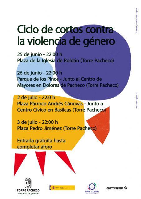 Cortos contra la violencia de género - 3, Foto 3