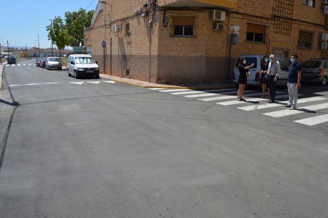 El plan de regeneración del barrio del Carmen ya muestra sus primeros trabajos de mejora - 3, Foto 3