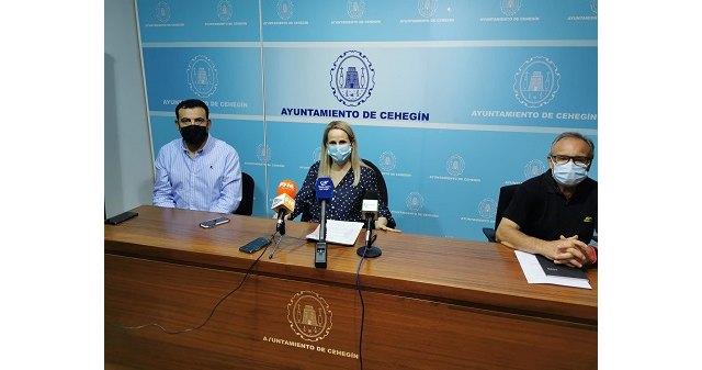 Se suspenden las Fiestas Patronales de Cehegín 2020 - 1, Foto 1