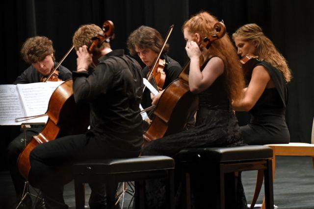 """La Fundación Albéniz llena Cantabria de música con el ciclo """"Reencuentro"""" - 1, Foto 1"""
