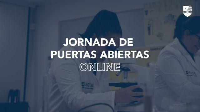 Instituto MEDAC celebra una jornada de puertas abiertas online - 2, Foto 2