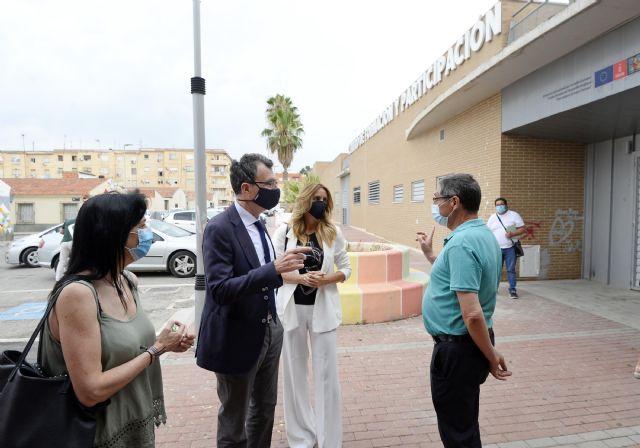 El Ayuntamiento garantiza la cobertura social de más de 11.000 familias murcianas - 1, Foto 1
