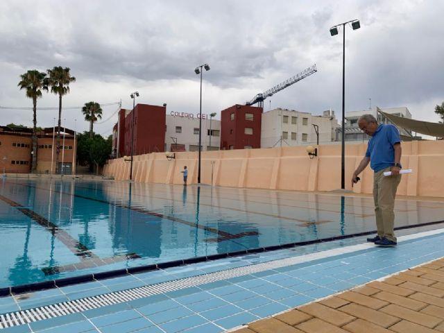 La temporada de verano de las piscinas municipales arranca el próximo martes, 30 de junio - 1, Foto 1