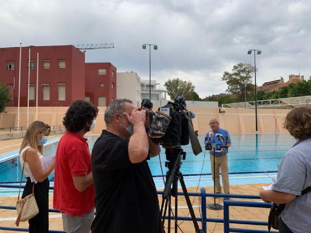 La temporada de verano de las piscinas municipales arranca el próximo martes, 30 de junio - 2, Foto 2
