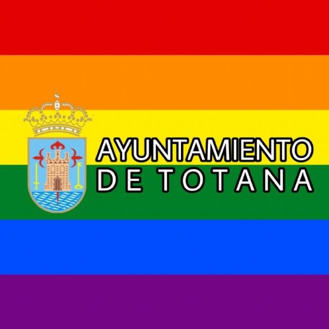 El concejal de Igualdad insta a la ciudadanía a participar en las actividades en favor de la diversidad y el respeto al colectivo LGTBI - 2, Foto 2