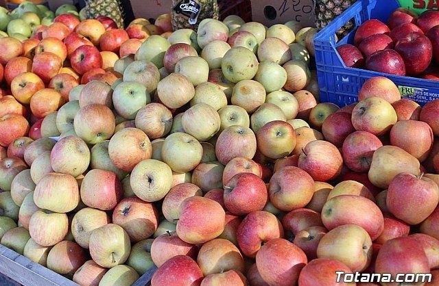 UPA denuncia movimientos especulativos que pretenden hundir el precio de la fruta en origen - 1, Foto 1