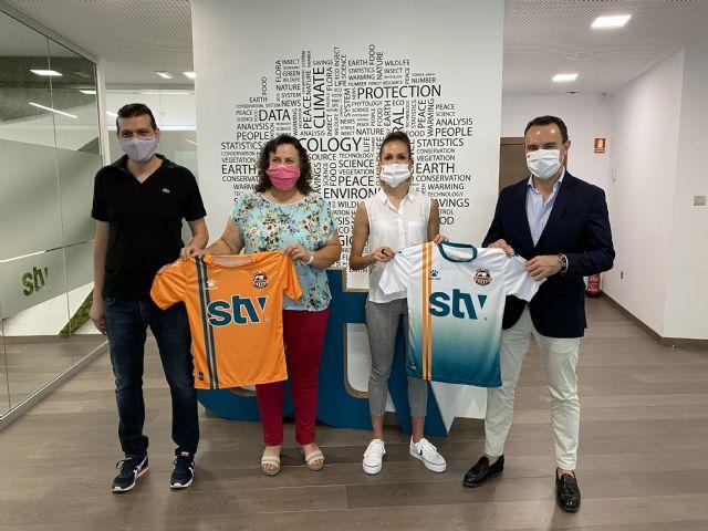 El STV Roldán recupera a Consuelo Campoy y refuerza su objetivo de luchar por todo la próxima temporada - 1, Foto 1