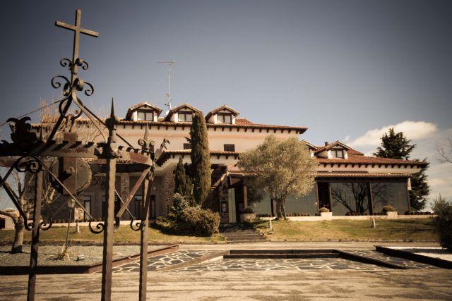 Hotel y restaurante Don Fadrique con La terraza y el nuevo restaurante Sabor de la memoria., Foto 1