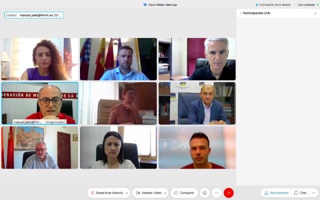 La comisión de Empleo de la FMRM acuerda colaborar con el sector empresarial para el sostenimiento de puestos de trabajo - 2, Foto 2
