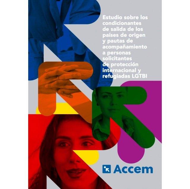 Accem se une al Día del Orgullo llamando la atención sobre la realidad de las personas refugiadas LGTB+ - 1, Foto 1