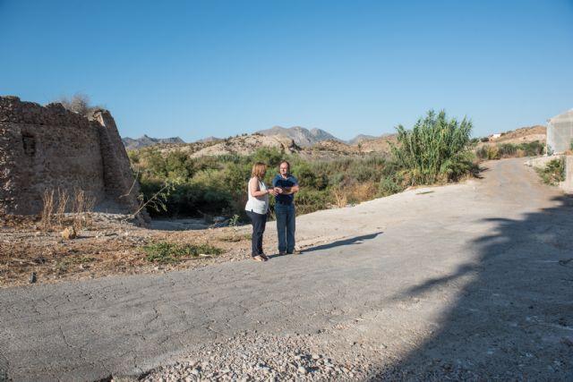 Dos nuevos caminos rurales  serán adecuados en 2018 - 1, Foto 1