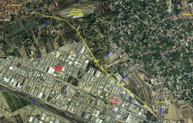 La Comunidad Autónoma renovará y mejorará la carretera RM-E4 más conocida como el Camino de los Soldados - 1, Foto 1