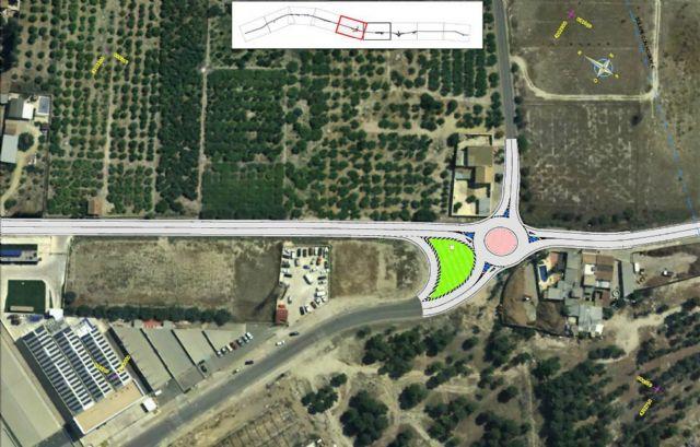 La Comunidad Autónoma renovará y mejorará la carretera RM-E4 más conocida como el Camino de los Soldados - 2, Foto 2