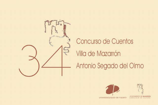 El concurso internacional de cuentos Villa de Mazarrón reconoce esta semana a sus ganadores, Foto 1