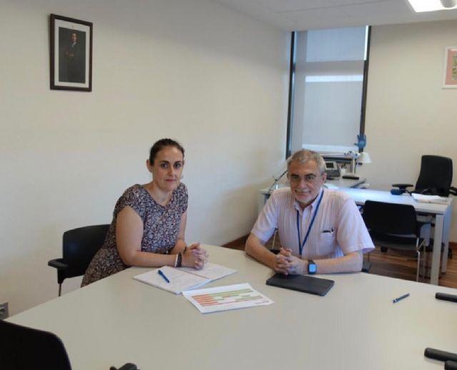 El Consultorio médico de San Cayetano abrirá durante el mes de agosto - 1, Foto 1