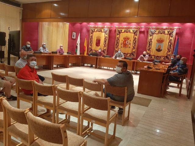 Puntos tratados en la última Mesa de Agricultura del Ayuntamiento de Bullas - 1, Foto 1
