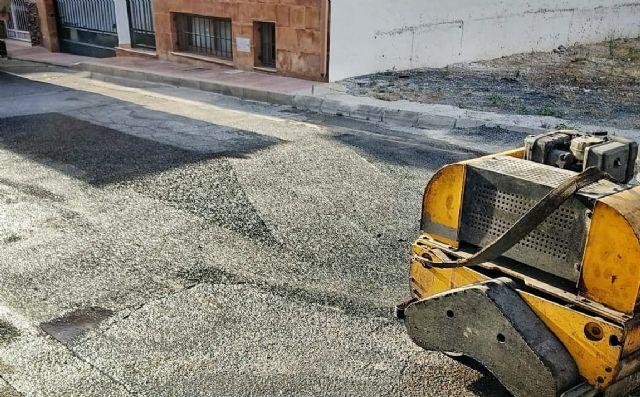 Comienzan las obras para la renovación y mejora de las calles de Las Torres de Cotillas - 2, Foto 2