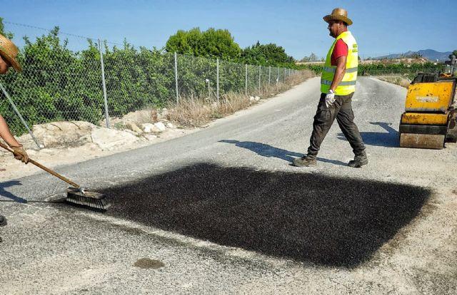 Comienzan las obras para la renovación y mejora de las calles de Las Torres de Cotillas - 3, Foto 3