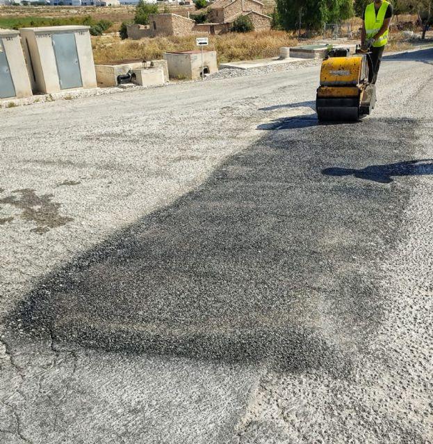 Comienzan las obras para la renovación y mejora de las calles de Las Torres de Cotillas - 5, Foto 5