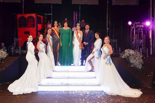 La alcaldesa de Puerto Lumbreras propondrá en pleno la suspensión del Baile de la Reina 2020 por responsabilidad ante la crisis sanitaria - 2, Foto 2