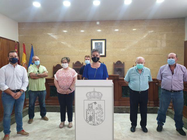 Se suspenden los festejos de la Feria y Fiestas de Calasparra 2020 - 1, Foto 1