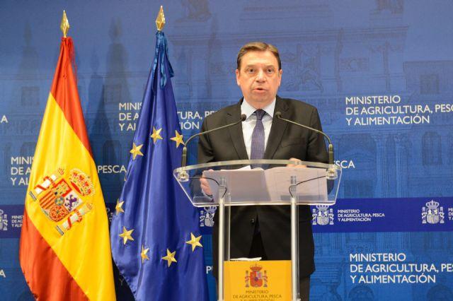 Unión de Uniones pide al Ministerio reformar realmente la PAC en línea con lo anunciado en conferencia sectorial - 1, Foto 1