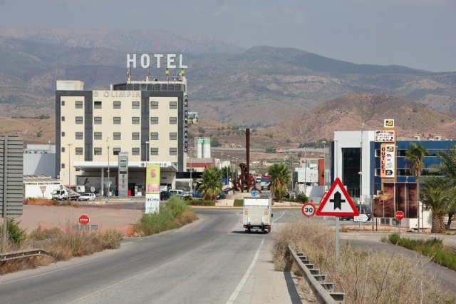 The only entrance and exit access to the urban area will be the RM-502 (Circunvalación Norte)