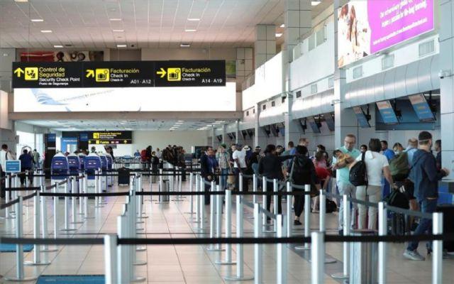 El grupo municipal del PP exige que el Gobierno de España establezca protocolos de seguridad adecuados para evitar que lleguen casos de COVID-19 importados al país - 1, Foto 1