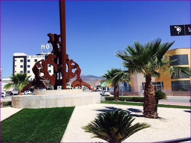 La Concejalía de Industria y Desarrollo Económico hará un estudio para llevar la banda ancha al polígono industrial El Saladar, Foto 1